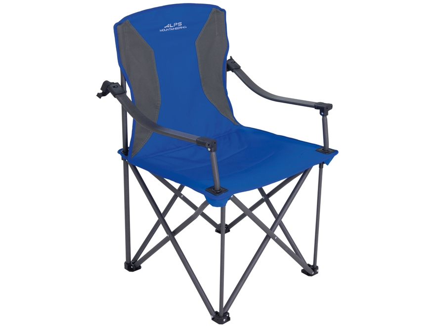 ALPS Mountaineering Lakeside Camp Chair Steel Blue