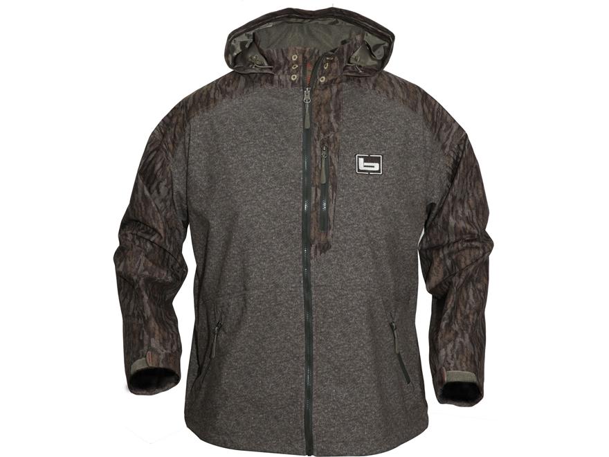 Banded Men's Tule Lake Full Zip Jacket Polyester