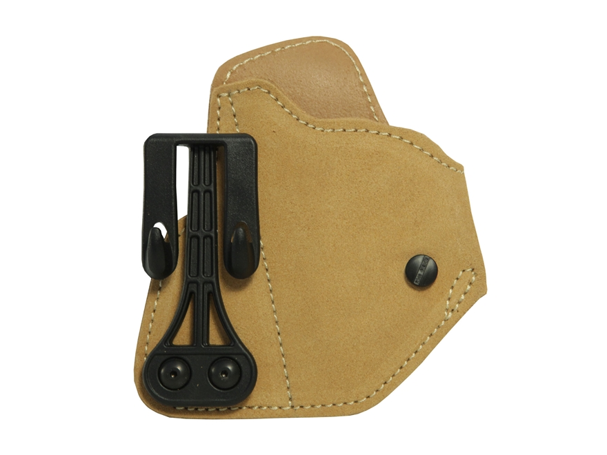 BLACKHAWK! Tuckable Holster Inside the Waistband Ruger LCP, Kel-Tec 380, Kahr 380 Model...