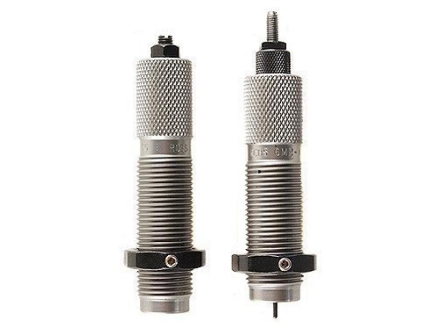 RCBS 2-Die Set 6mm-06 Springfield Ackley Improved 40-Degree Shoulder