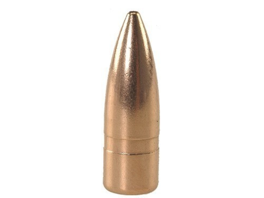 Lapua Bullets 22 Caliber (224 Diameter) 55 Grain Full Metal Jacket Box of 100