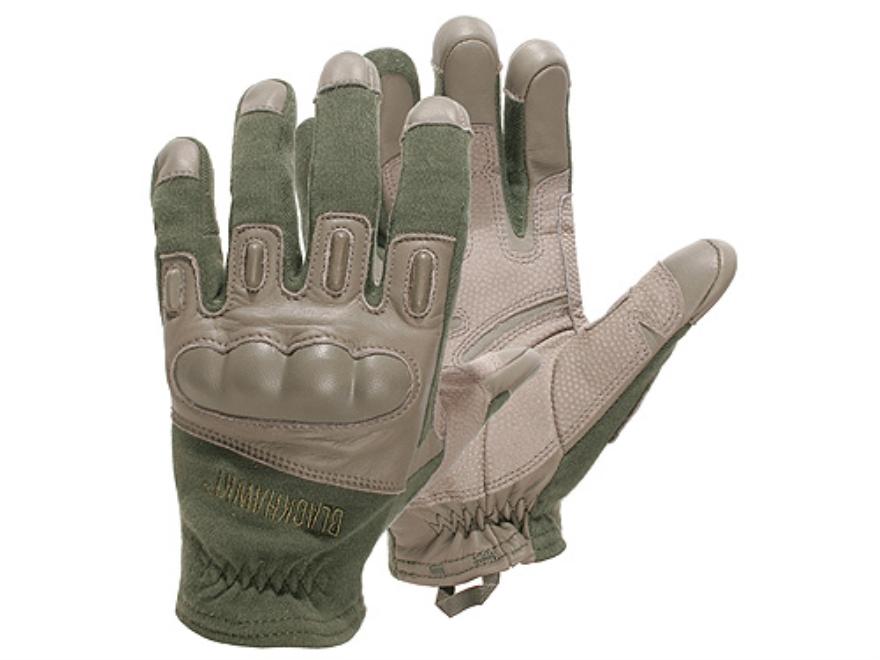 BlackHawk Fury Commando HD Gloves