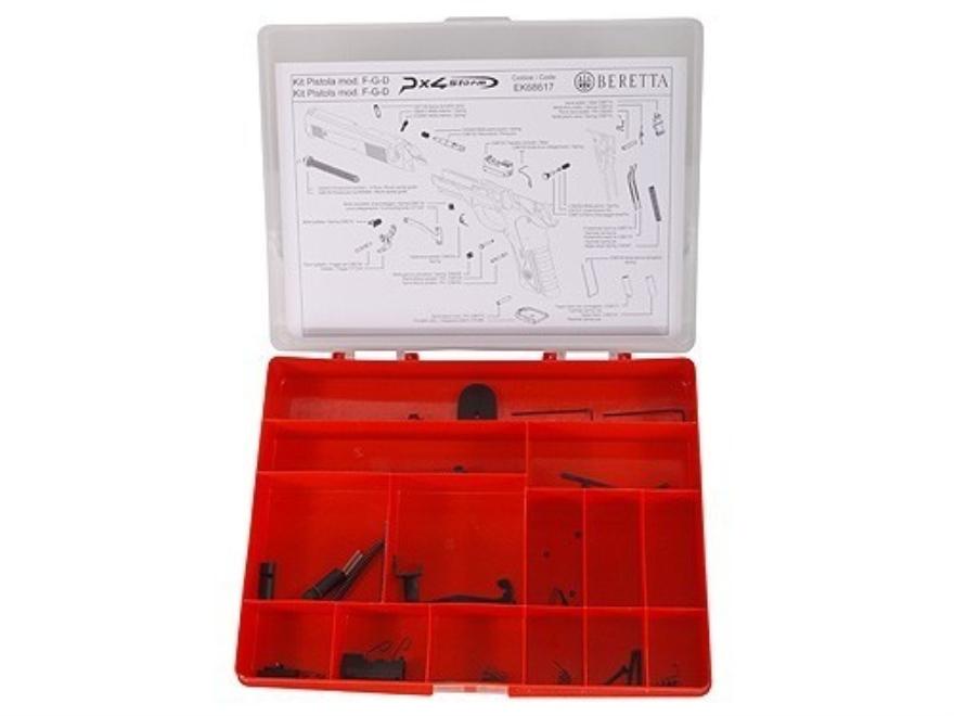 Beretta Spare Parts Kit Beretta Px4 Storm