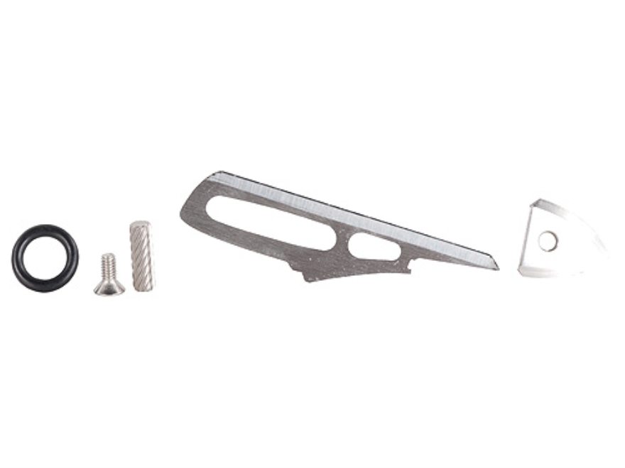 Rage 2-Blade Replacement Blade Packs Pack of 3