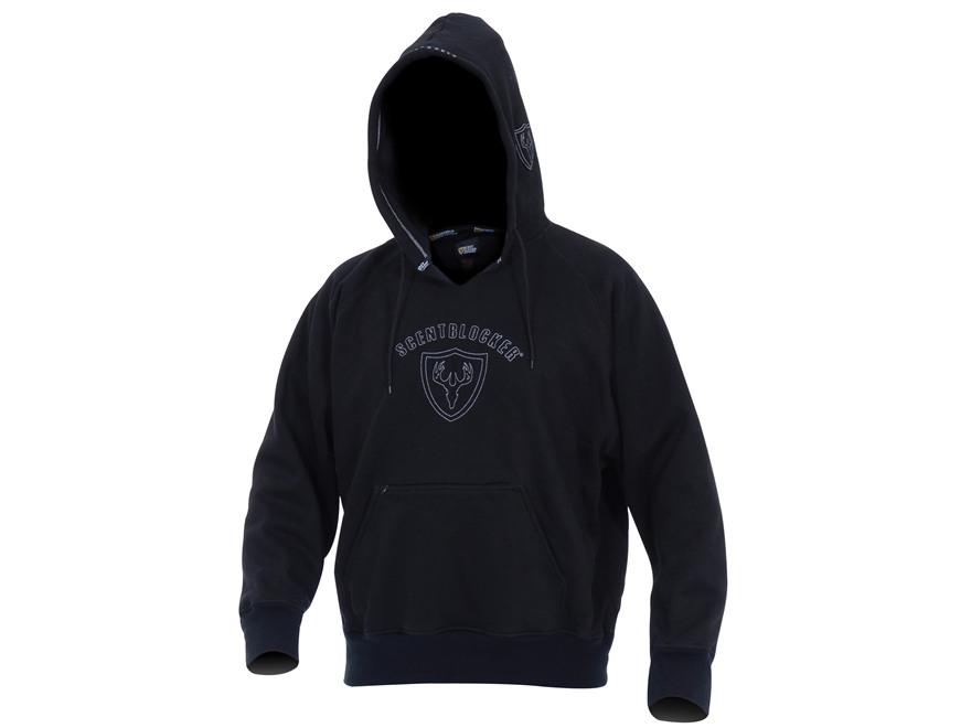 ScentBlocker Logo Hooded Sweatshirt