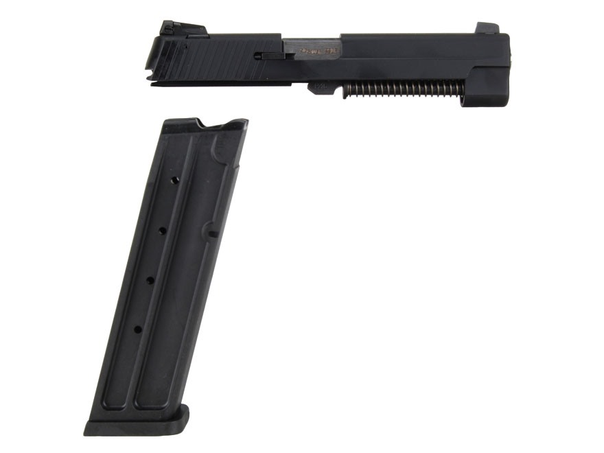 Sig Sauer Rimfire Conversion Kit Sig Sauer P226 22 Long Rifle Matte with Adjustable Sights