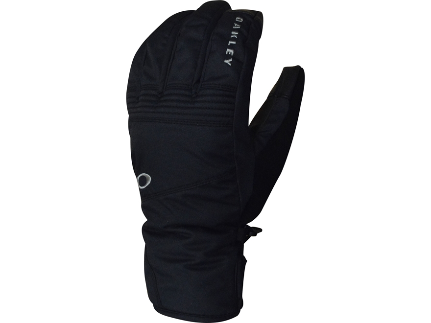 Oakley Roundhouse Short Insulated Gloves