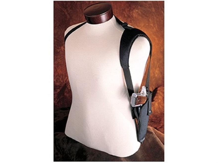Hunter 1280-2 Ruffstuff Single Shoulder Harness Right Hand Converts Ruffstuff Belt Hols...