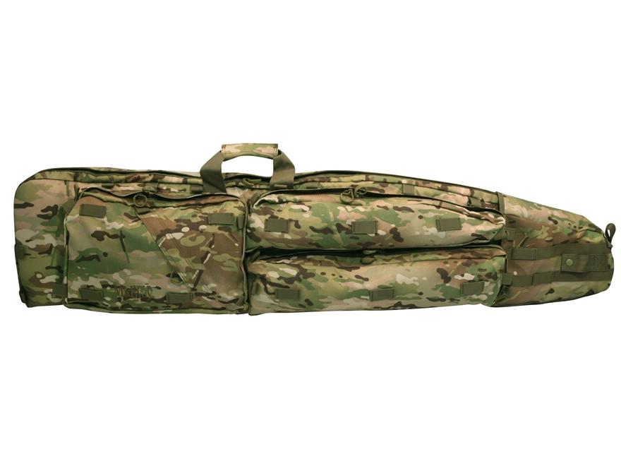 MidwayUSA Sniper Drag Bag Tactical Rifle Case