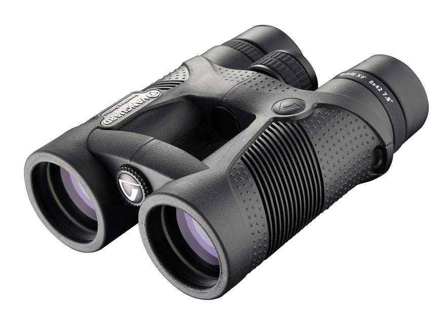 Vanguard Spirit XF 8x 42mm Binocular Roof Prism Black