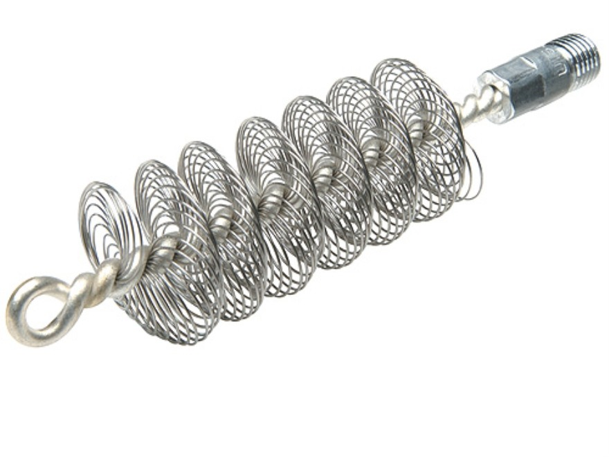 Hoppe's Tornado Style Bore Brush Stainless Steel