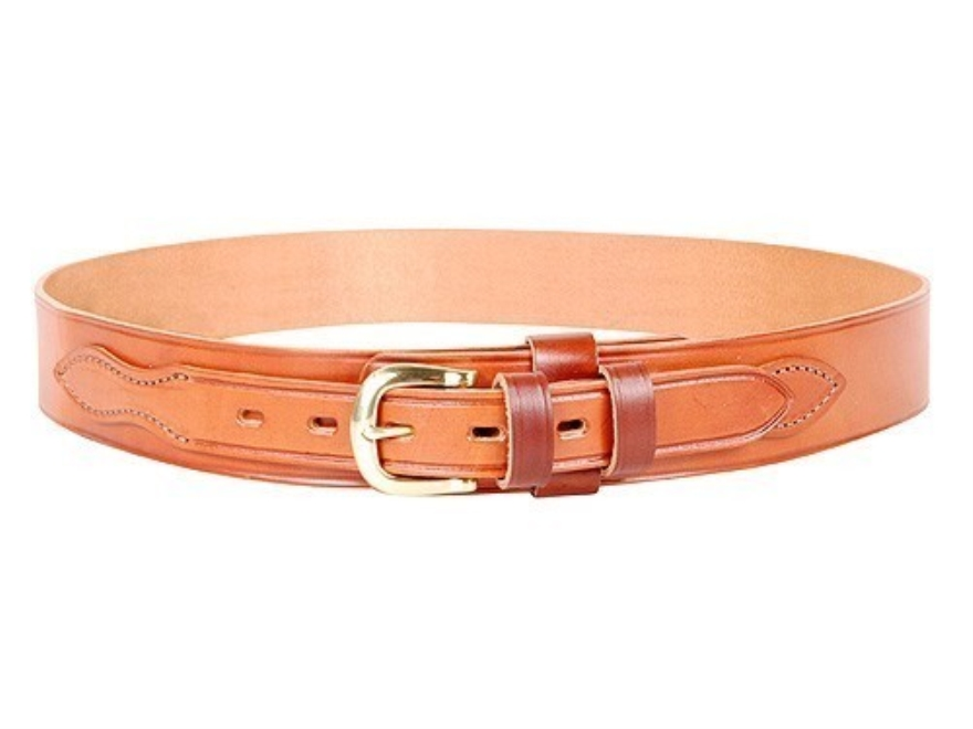 "Bianchi B4 Ranger Belt 1.75"" Leather"
