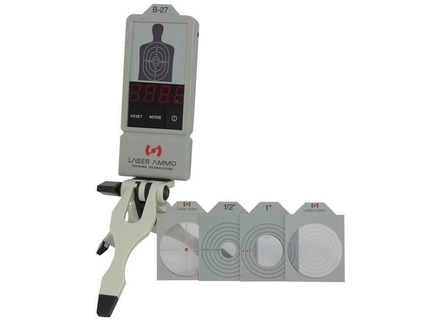Laser Ammo LaserPET Electronic Laser Trainer Target