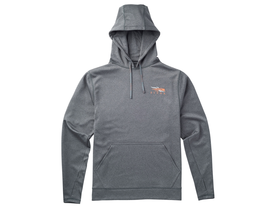 Sitka Gear Men's Broadhead Arrow Hoodie Polyester