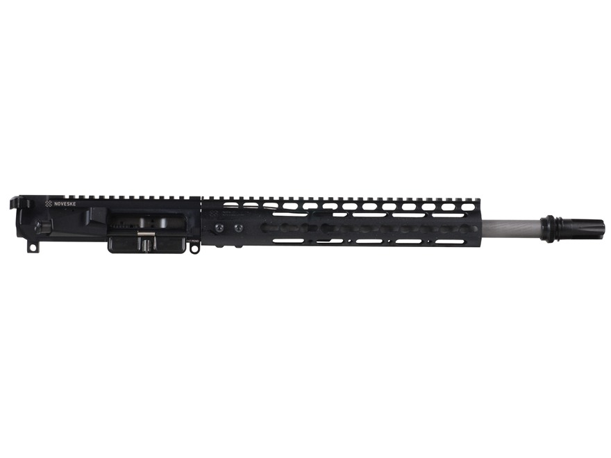 "Noveske AR-15 Pistol N4 Lo-Pro A3 Flat-Top Upper Assembly 300 AAC Blackout 1 in 7"" Twis..."