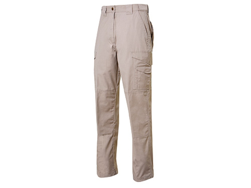 Tru-Spec Men's 24-7 Tactical Pants Poly/Cotton Rip-Stop Teflon Coated Canvas
