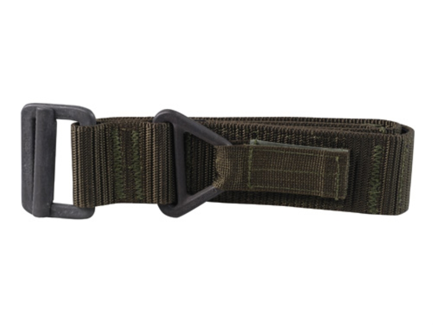 "Spec.-Ops Rigger Belt 1-3/4"" Large (34""-40"") Nylon Olive Drab"