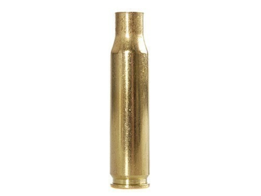 Remington Reloading Brass 308 Winchester Box of 100 (Bulk Packaged)