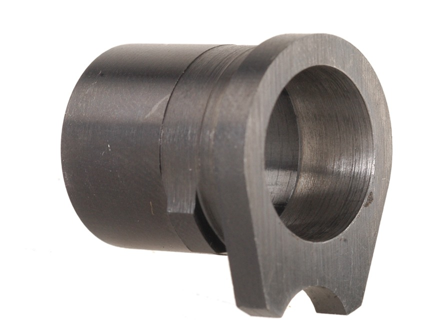 EGW Oversize Match Barrel Bushing 1911 Government Steel