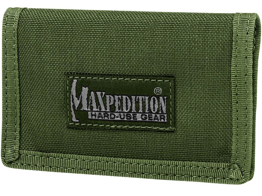 Maxpedition Micro Wallet Nylon