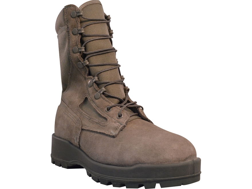 Military Surplus Air Force Cold Weather Boot Green