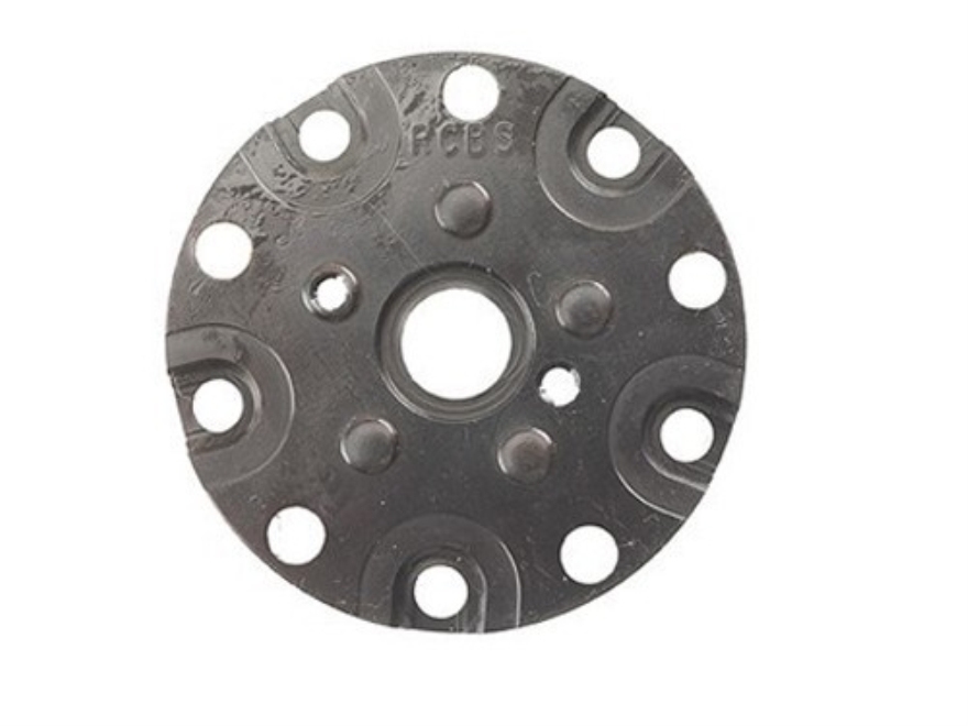 RCBS Piggyback, AmmoMaster, Pro2000 Progressive Press Shellplate #44 (500 S&W Magnum)