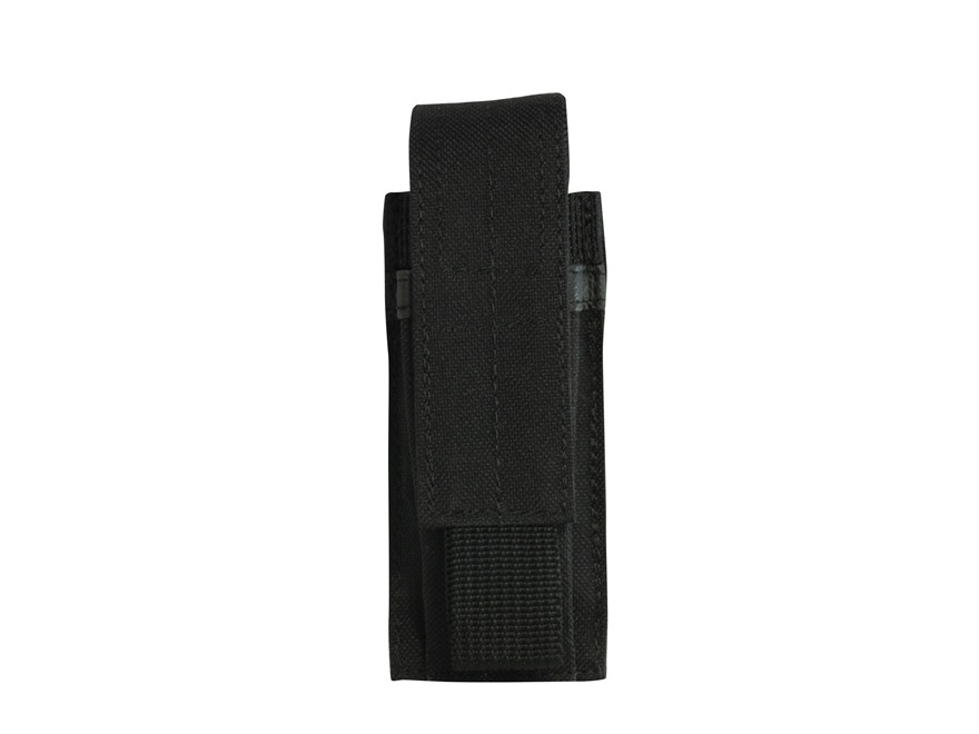 MidwayUSA MOLLE Single Pistol Magazine Pouch Nylon