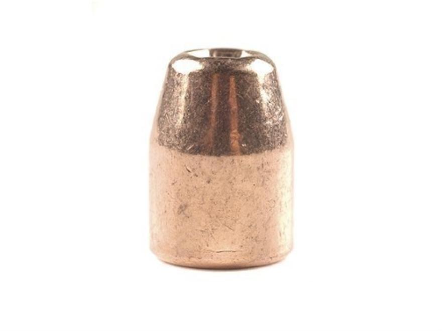 Rainier LeadSafe Bullets 40 S&W, 10mm Auto (400 Diameter) 165 Grain Plated Hollow Point