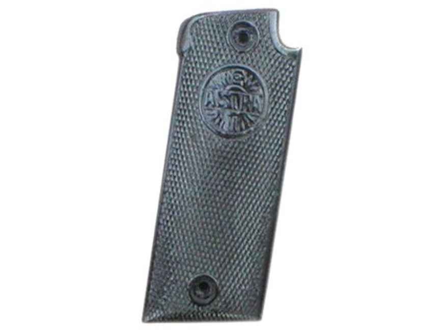 Vintage Gun Grips Astra 400 9mm Luger Polymer Black