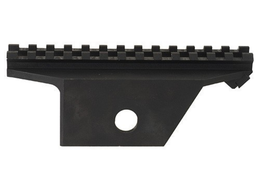 ProMag Tactical Weaver-Style Scope Mount M1A Matte