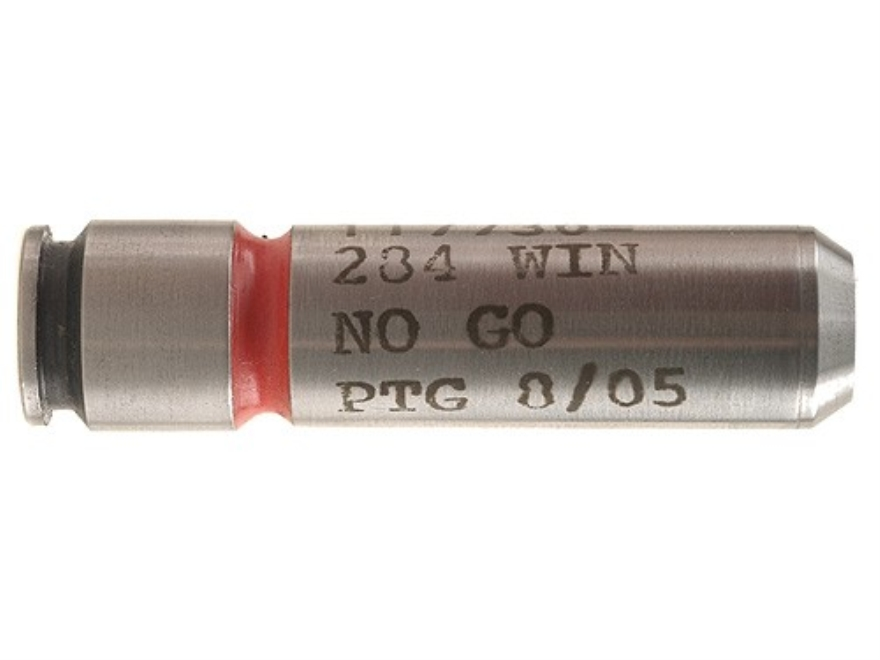 PTG Headspace No-Go Gauge 6.5mm-284 Winchester, 284 Winchester