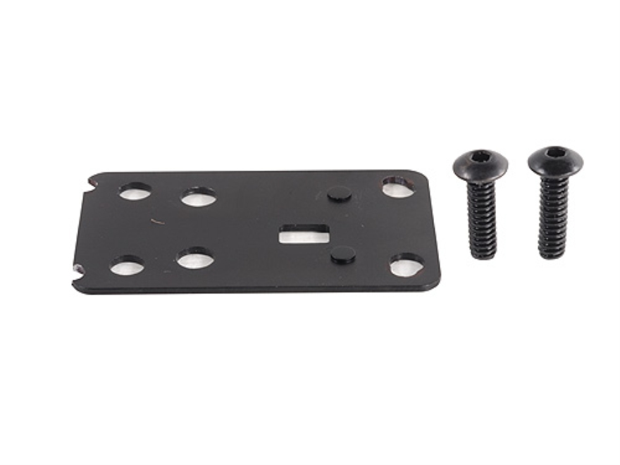 C-More STS Base JPoint Mount Adapter Kit Matte