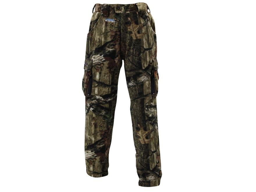 ScentBlocker Men's Scent Control Protec XT Fleece Pants