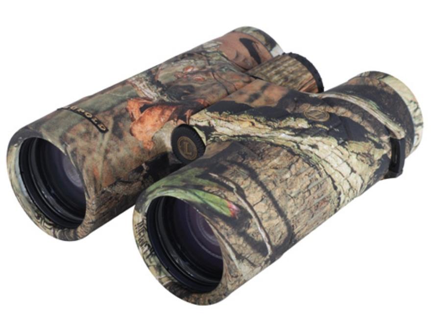 Leupold BX-2 Cascades Binocular 8x 42mm Roof Prism Armored Mossy Oak Break-Up Infinity ...
