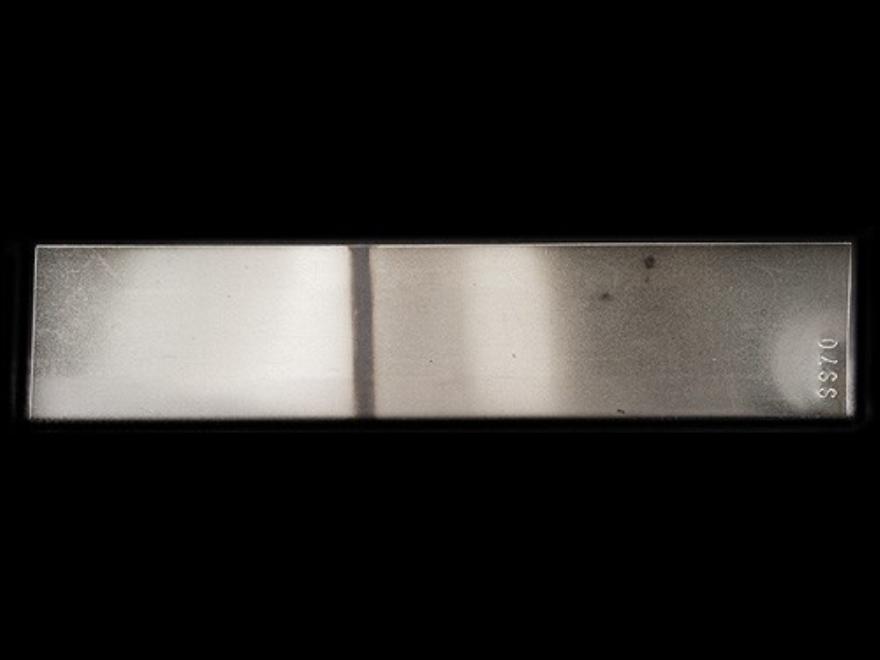 Grobet Silver Solder 1/4 oz Sheet