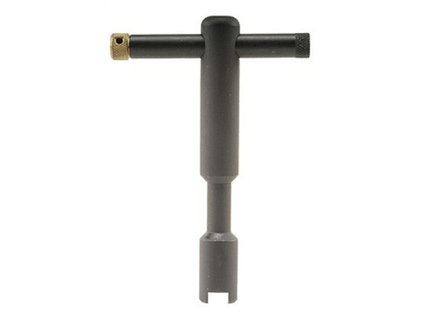 Thompson Center Deluxe Universal Black Powder Rifle Nipple Wrench for Musket & #11 Perc...