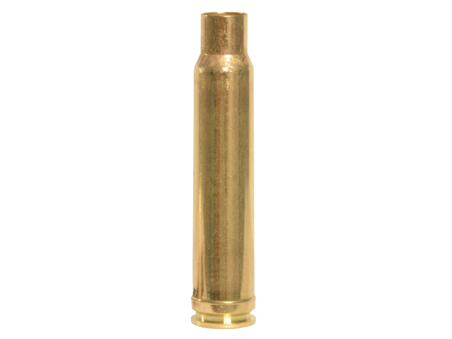 Norma USA Reloading Brass 358 Norma Magnum Box of 25