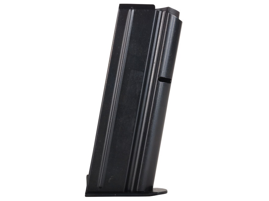 Magnum Research Magazine Desert Eagle 50 Action Express 7-Round Steel Black