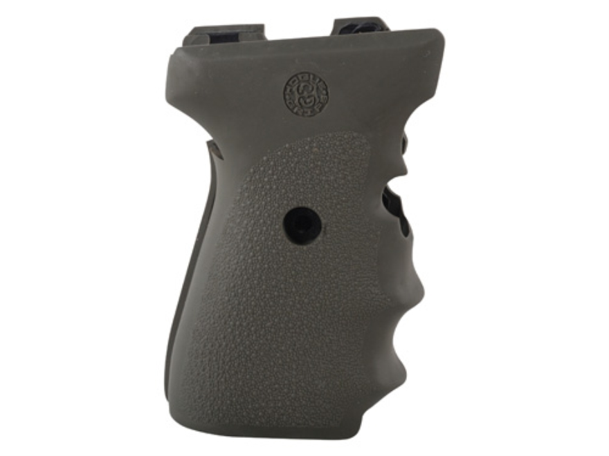Hogue Wraparound Rubber Grips with Finger Grooves Sig P239