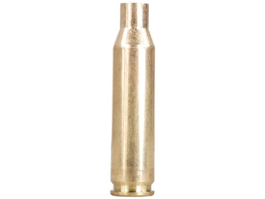 Nosler Custom Reloading Brass 7mm-08 Remington Box of 50