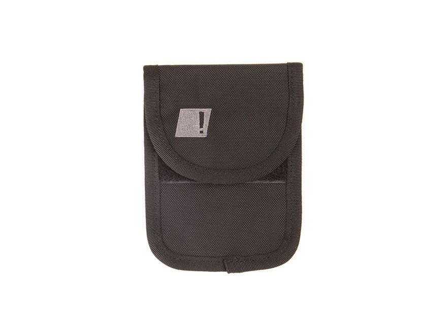 BLACKHAWK! Under the Radar Cell Phone RFID Shielded Pouch Nylon Black