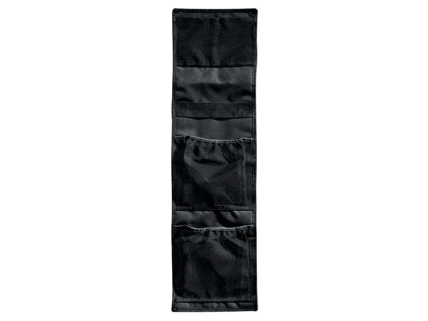 Stack-On Small Fabric Organizer Nylon Black