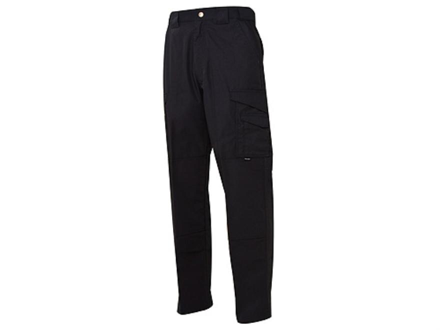 Tru-Spec Men's 24-7 Tactical Pants Poly/Cotton Ripstop Teflon Coated Canvas