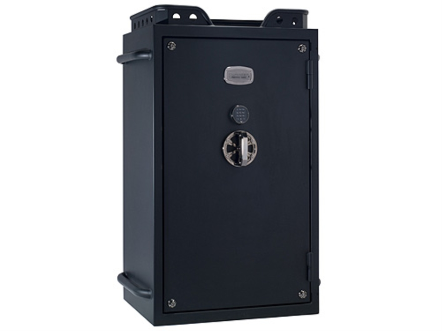 Browning Tactical Series Mark II Fire-Resistant Safe 20/30 +10 DPX Dull Black with Gray...