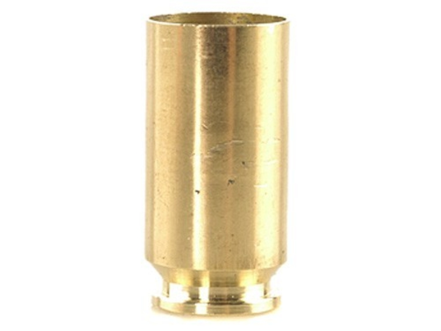 Quality Cartridge Reloading Brass 41 Action Express Box of 50