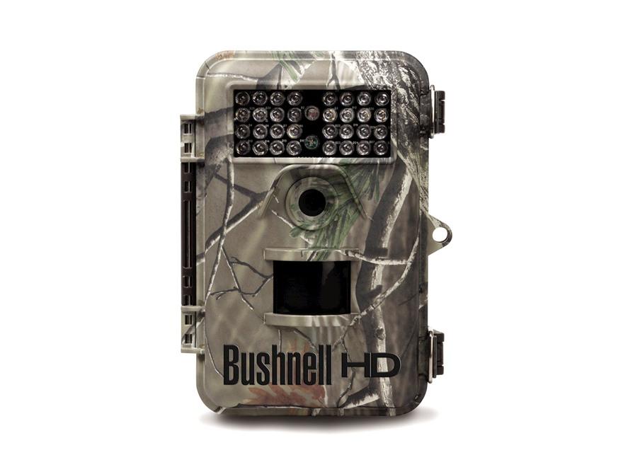 Bushnell Trophy Cam HD Hybrid 8 Megapixel Infrared Game Camera