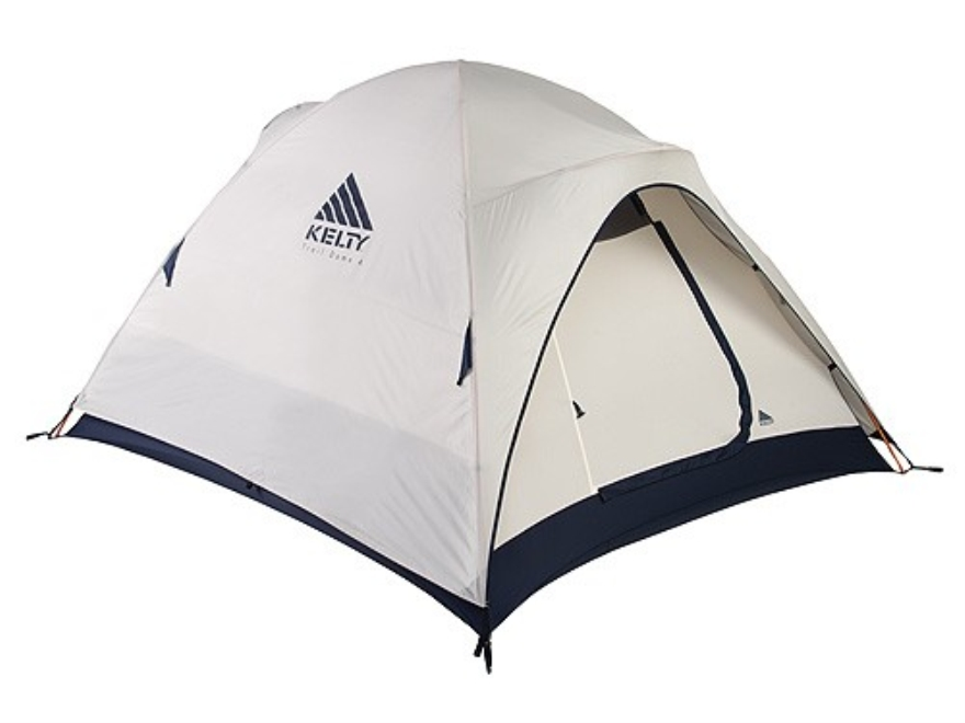 Kelty Trail Dome 4 Man Dome Tent 99  x 80  x 57  Polyester  sc 1 st  MidwayUSA & Kelty Trail Dome 4 Man Dome Tent 99 x 80 x 57 - MPN: 40181006