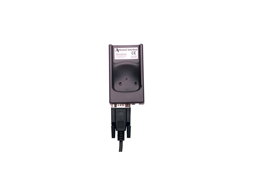 Kestrel 4000 Series Computer Interface for Serial Port