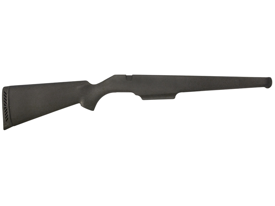 Mossberg Stock Synthetic Black Mossberg 695