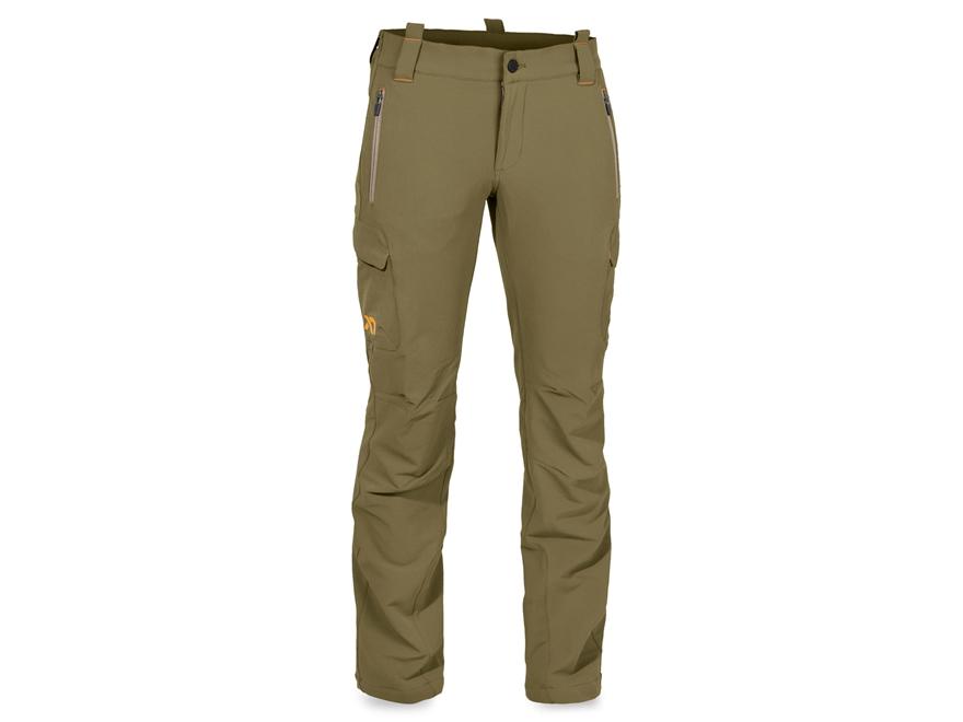 First Lite Women's Alturas Guide Pants Nylon Conifer XL